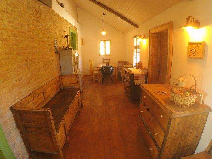 Viscri 32 - Cottage rooms in Transylvania