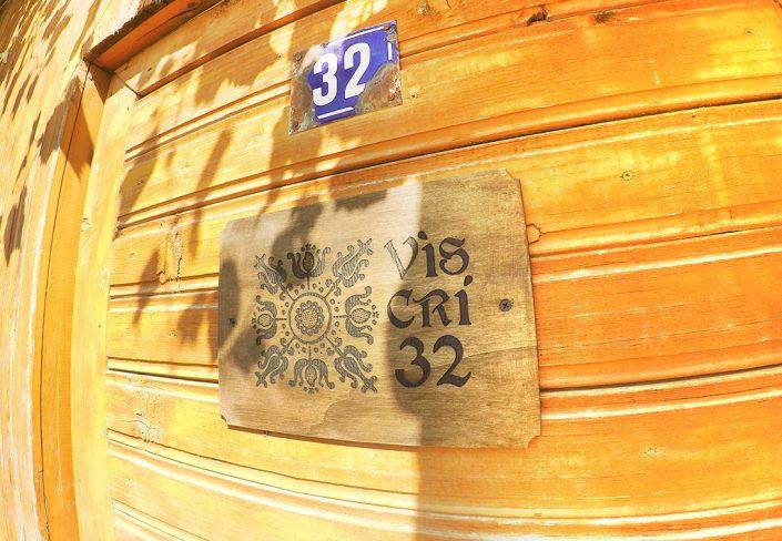 Viscri 32 logo